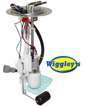 FUEL PUMP MODULE ASSEMBLY 150348 FOR 98 99 00 NISSAN FRONTIER 2.4L image 1