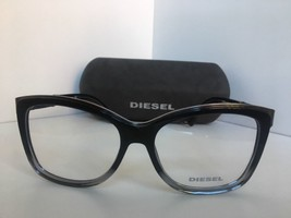 New Diesel DL 5086 001 54mm Women's Eyeglasses Frame  - $119.99