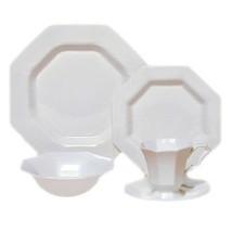"""Classic White Oval Platter 13"""" Cs - $44.55"""
