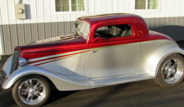 For Sale: 1934 Ford FOR SALE IN Slayton, MN 56172 image 3