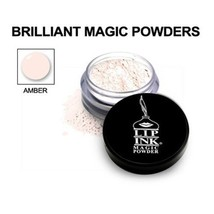 LIP-INK® Glitter Brilliant Magic Powder Makeup  - Amber - $19.80