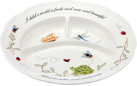 Lenox Butterfly Meadow Divided Serving Dish - $56.70