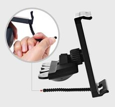 Xenomix SHG-NX4000 Tablet PC Mobile Smart phone Mount Holder for Car CD Slot NEW image 10