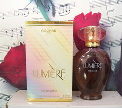 Lumiere By Rochas EDP Spray 3.4 FL. OZ. - $169.99