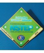 2014 Little League World Series NSTEP Pin - $4.11