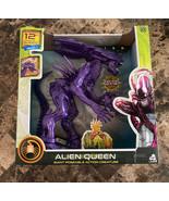 """NEW Alien Queen 12"""" Action Figure Walmart 2020 Exclusive Lanard Xenomorp... - $32.66"""