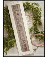 Needlework ABC's chartpack (chart/floss) cross ... - $18.90