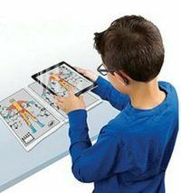New Kid's Crayola Color Alive Create Easy Animation 3-D Graphics Studio NIB image 3