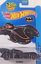 Hot Wheels-62/250 City 2015 Batman - €4,03 EUR