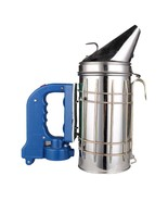 Stainless Steel Bee Smoker Beekeeping Equipment - $36.99