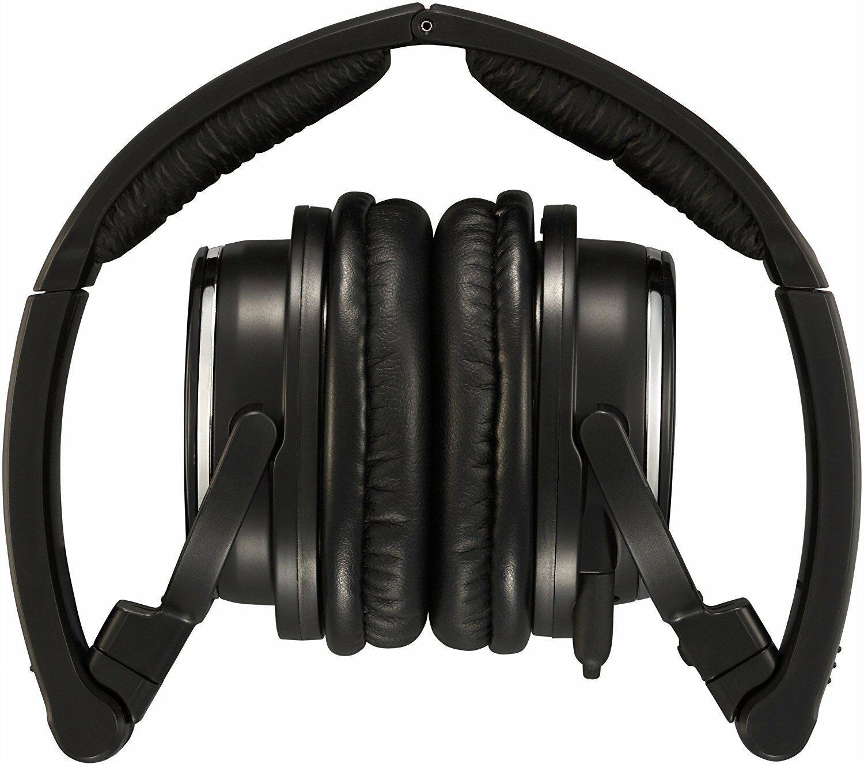 Jvc Ha Nc120 Noise Cancelling Headphones And 50 Similar Items