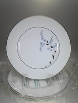 Lenox Rutledge Legacy Accent Lunch Plates Set o... - $60.73