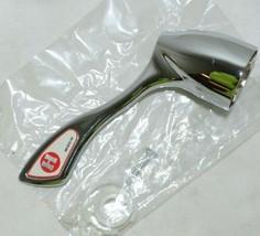 Moen Sani Stream Chrome Wrist Blade Handle Hot Side Replacement 14834 - $39.99