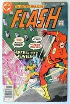 Flash #255 1977 DC Comic - Buckler Abel - $1.99