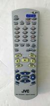 Jvc RM-SXVS65J Dvd Player Remote For xv-S62SL, xv-S65, xv-S65GD, xv-S65S - $14.99
