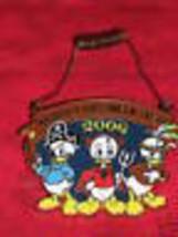 Huey Dewey Louie DLR Mickey's Halloween Treat 2006 Pin - $13.99