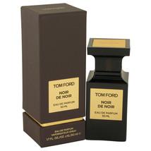 Tom Ford Noir De Noir Perfume By Tom Ford Eau De Parfum Spray 1.7 Oz Eau... - $340.95