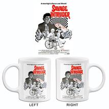 Savage Intruder - 1970 - Movie Poster Mug - $23.99+