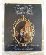Through The Looking Glass by Ann Ruble, Collections In Miniature Signed ... - $44.55