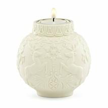 Lenox 869945  Ornamental Glow Winter Damask Votive - $29.90