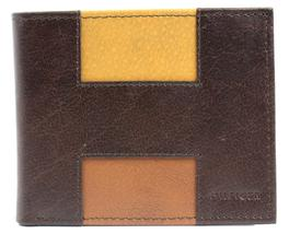 Tommy Hilfiger Men's Premium Leather Credit Card ID Wallet Passcase 31TL130013 image 6