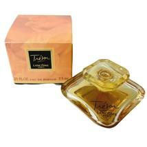 Lancome Tresor Parfum - LANCOME Tresor Perfume-25 oz / 7.5 ml Miniature - $22.28