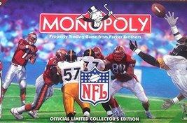 Monopoly Nfl - $59.39