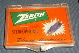 Zenith 142-108 NEEDLE CARTRIDGE for Electro-Voice EV106D EV 101 101D 943-DS73 image 1