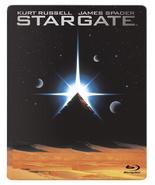 Stargate Limited Edition Steelbook [Blu-ray] - $14.95
