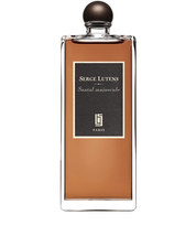 SANTAL MAJUSCULE by SERGE LUTENS 5ml travel Spr... - $16.00
