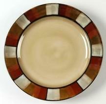 Mikasa Horizon-Red Dinner Plate, Fine China Dinnerware - $17.63