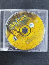 Harry Potter and The Chamber of Secrets PC Game Used Good EA 2002 - $8.60