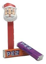Pez Christmas Holiday Candy Dispenser: Santa Claus - $4.95