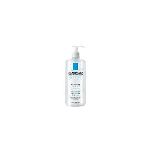 La Roche-Posay Micellar Cleansing Water Facial Cleanser and Makeup Remover for - $30.68