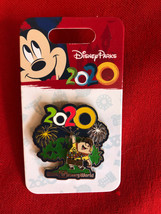 NEW 2020 Disney World Trading Pin Tree of Life Russell Up Wilderness Ran... - $7.50
