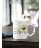 Stay Dope Star-Struck Mug 11oz | Gifts For Her | Gifts For Him - $15.50