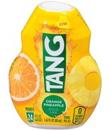 Tang Liquid Drink Mix, Orange Pineapple, 1.62 Fluid Ounce - $6.88