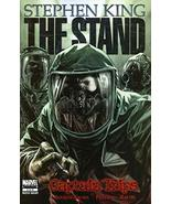 Stephen King The Stand CAPTAIN TRIPS #2 (of 5) Marvel Comics 2009 1st Pr... - $5.87