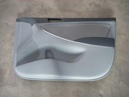 2012 Hyundai Accent Right Front Door Trim Panel - $56.00