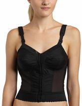 Exquisite Form Women's Premium Longline Front Closing Posture Bra 5107530 image 4