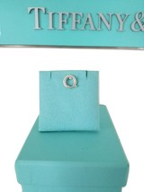 *Tiffany & Co.Pendant Hook Round Spring Jump Ring Charm Holder Clasp - $30.00