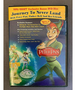 Journey To Never Land with Peter Pan, Tinker Bell - Walmart Exclusive Bo... - $5.89