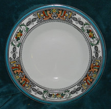 LOVELY STAFFORDSHIRE BROWNFIELD SOUP BOWL/TUREEN! WORTHING 1800's Transf... - $55.74