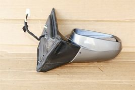 07-09 Acura MDX Sideview Power Door Wing Mirror Passenger Right RH (11 wire) image 7