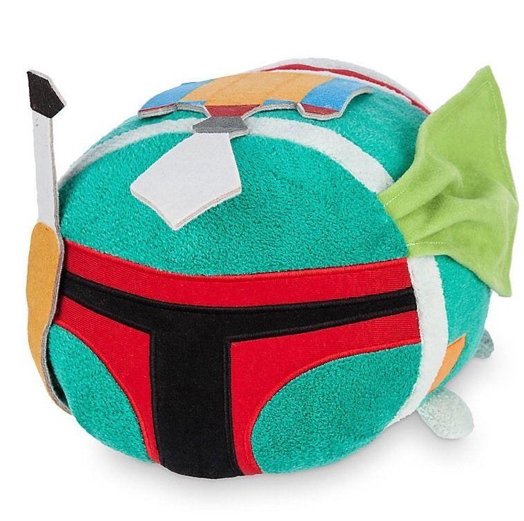 Stupendous Disney Tsum Tsum Boba Fett Medium 11 And 50 Similar Items Frankydiablos Diy Chair Ideas Frankydiabloscom