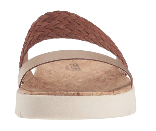 Sperry Women's Sunkiss Pearl Sandal  8 M image 4
