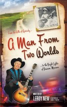 A Man From Two Worlds [Paperback] New, Leroy - $7.50
