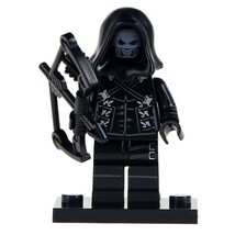 Arrow Prometheus DC Comics Super-Villains Lego Minifigures Block Gift For Kids - $1.99