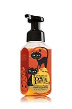 Bath & Body Works Gentle Foaming Hand Soap Purrfect Pumpkin 2016 - $13.01
