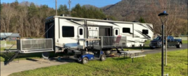2020 JAYCO SEISMIC 4113 FOR SALE image 3